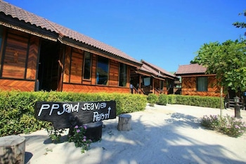 Picture of PP Sand Sea View Resort in Ko Phi Phi