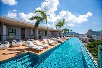 Selecteer dit Vier Sterren hotel in Phuket