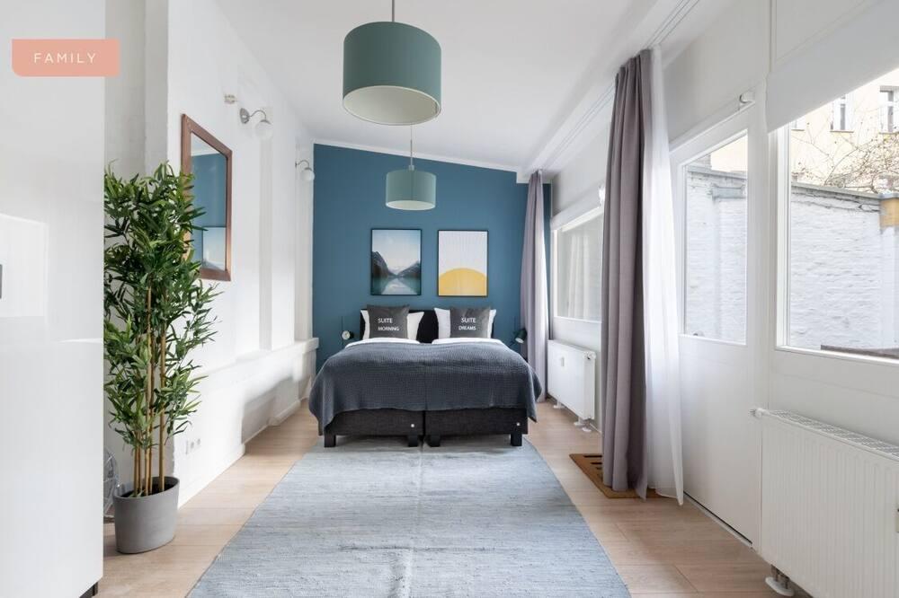 Apartament rodzinny typu Suite - Pokój