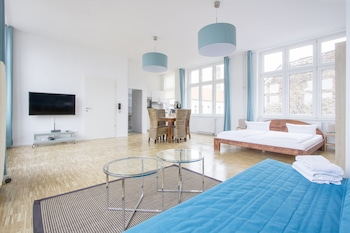 Picture of Primeflats - Lofts am Flugfeld Tempelhof in Berlin