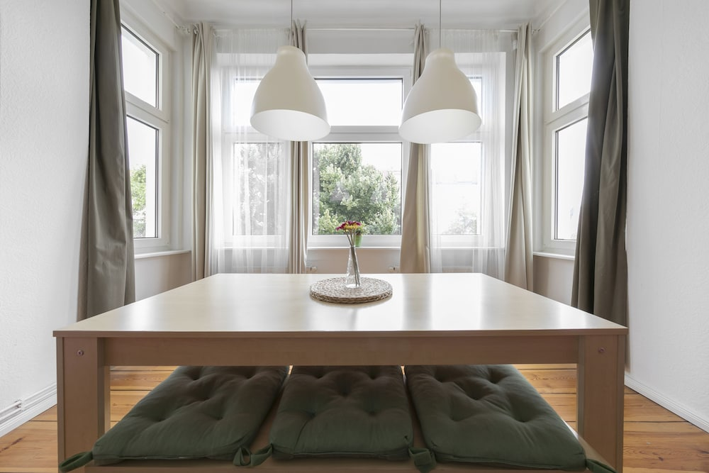 Apartment Togo - Afrikanisches Viertel in Berlin - Hotels.com