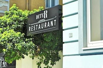 Foto del Hotel Diter en Sofía
