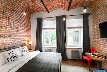 Picture of Well Well Aparthotel in Krakow