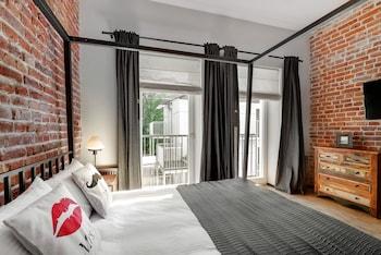 Foto van Well Well Aparthotel in Krakow