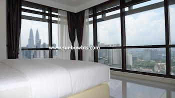 Picture of Sunbow Suites @ Times Square Kuala Lumpur in Kuala Lumpur