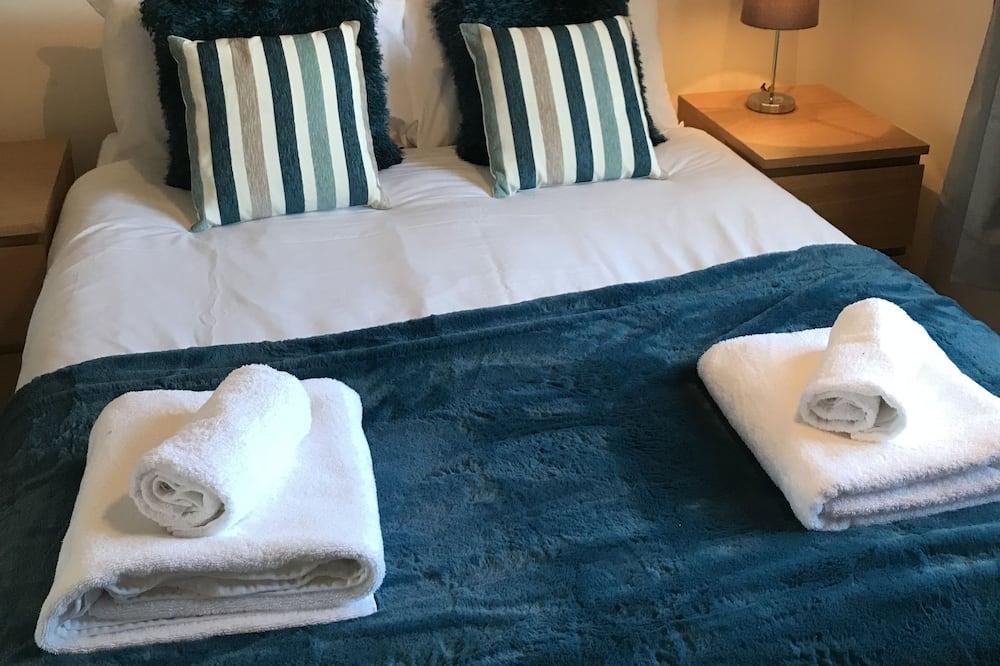 하우스, 침실 1개 - 객실