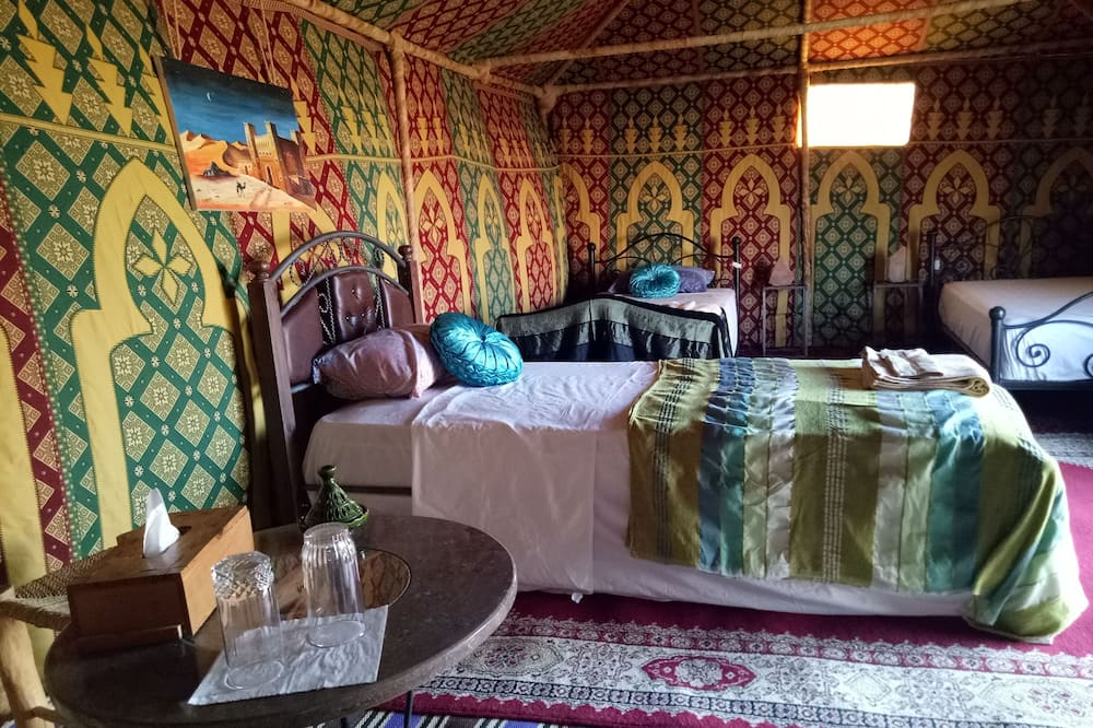 Oda Manzarası