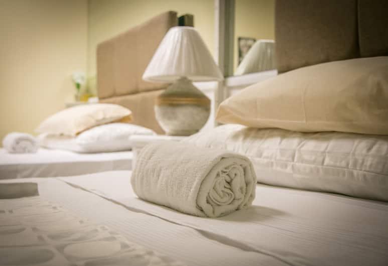 BASIC-HOTEL, Пуэрто-Вальярта, Habitacion Mediterranea, Номер