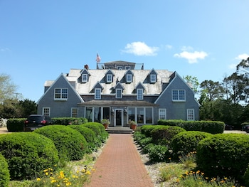 Picture of The Castle B&B on Silver Lake Harbor in Ocracoke