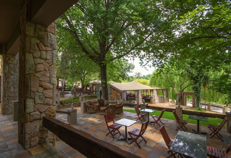 Africlassic River Lodge- Rivonia, Sandton, Terrace/Patio