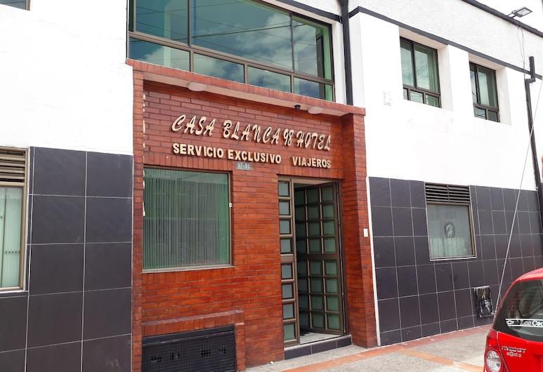 Casablanca 98 Hotel, Bogotá