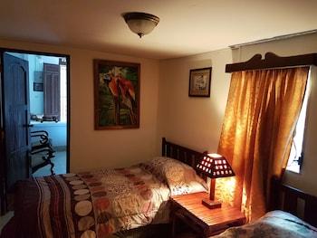 Picture of Hotel Casa Morazan Granada in Granada