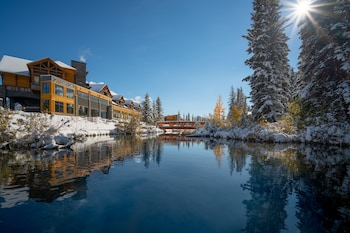 Picture of The Malcolm Hotel by CLIQUE in Canmore
