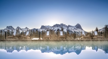 A(z) The Malcolm Hotel by CLIQUE hotel fényképe itt: Canmore