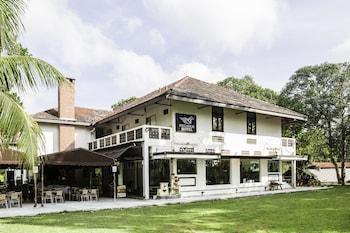 Picture of Pegasus Hotel in Singapore