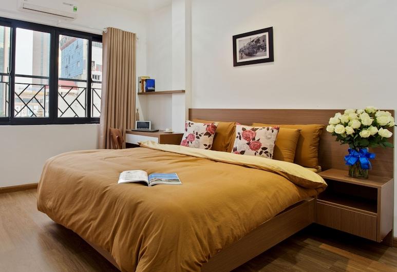 Noble Apartment - The Art, Hanoi, Appartement, 1 slaapkamer, Kamer