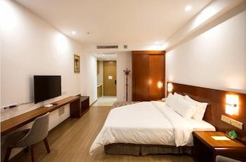 Picture of Kunshan Kingboard Hotel in Suzhou (Suzhou)