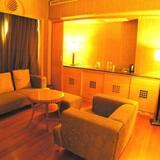 Luxury-Doppelzimmer - Wohnbereich