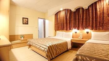 嘉義市義興旅館的圖片