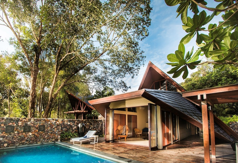 The Kasturi, Cherating, Beach Front Villa, Guest Room