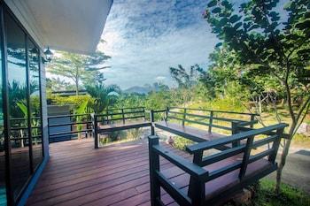 Khao Phang巴昂蘇安諾希爾渡假村的圖片