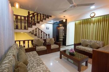 ภาพ Ceyloni City Hotel ใน กัณฏิ