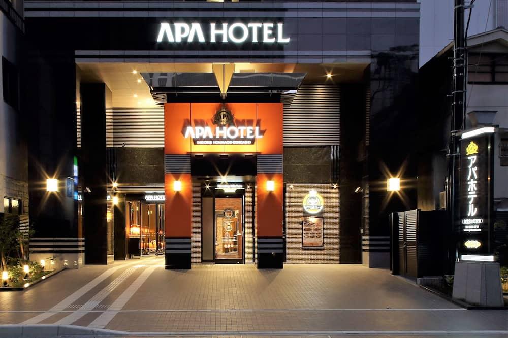 APA Hotel Midosuji Hommachi-Ekihigashi