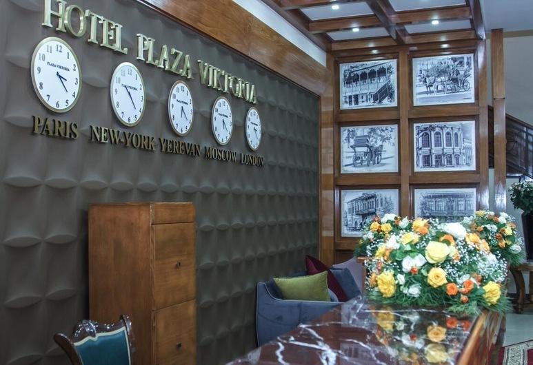 Hotel Plaza Viktoria, Gjumri, Zimmer