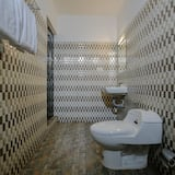 Kamar Double atau Twin Standar, 1 Tempat Tidur Double, kamar mandi pribadi - Kamar mandi
