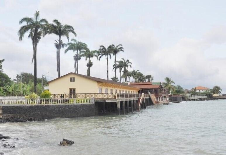 Hotel o Bigodes, Νησί Σάο Τομέ