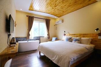 Huzhou bölgesindeki Moganshan Bamboo View Guesthouse resmi