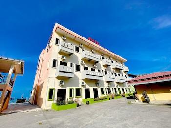Foto di Hotel & Chalet Sportfishing PNK Teluk Bahang a Penang
