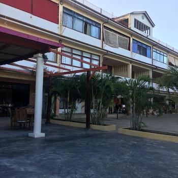 Foto van Qua Bruce Apartment in Diani Beach