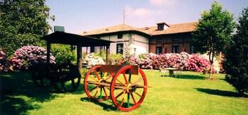 Picture of Hostería de Quijas in Reocin