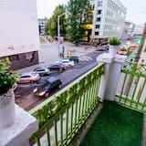 Appartamento, 1 camera da letto (Leningradskaya street 3) - Balcone
