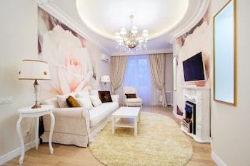 Minsk bölgesindeki Aparthotel resmi