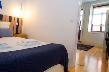 Naktsmītnes Liiiving in Porto - Live Porto Apartment attēls vietā Portu