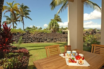 Nuotrauka: Colony Villas at Waikoloa Beach Resort #2204 by RedAwning, Waikoloa