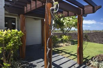 Kamuela bölgesindeki The Mauna Lani Golf Villas K5 by RedAwning resmi