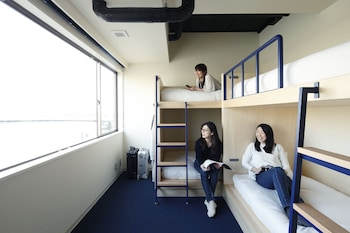 Picture of THE SHARE HOTELS LYURO - Hostel in Tokyo