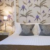 Superior dubbelrum eller tvåbäddsrum (Room 1) - Gästrum