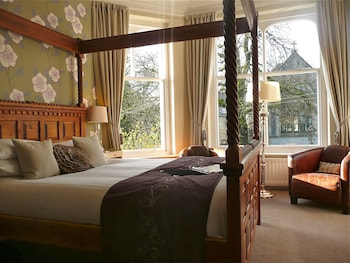 Bild vom Rosemount Guest House in Windermere