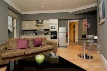 A(z) Harrogate Lifestyle Apartments hotel fényképe itt: Harrogate