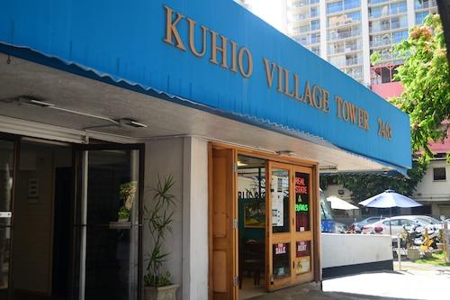 Kuhio