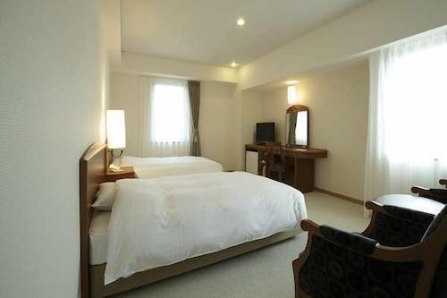 杜のホテル仙台/