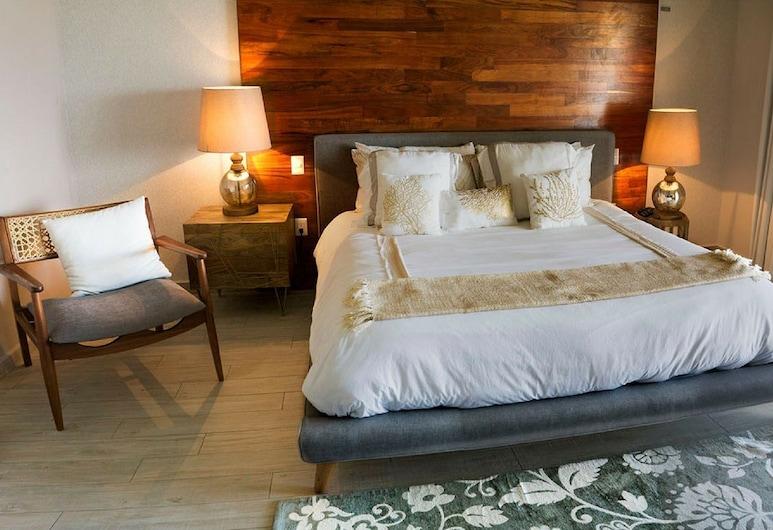 歸巢鳥 5 房豪華卡萊塔之家酒店, 阿範特拉斯港, 奢華單棟房屋, 5 間臥室, 私人浴室, 運河景, 客房