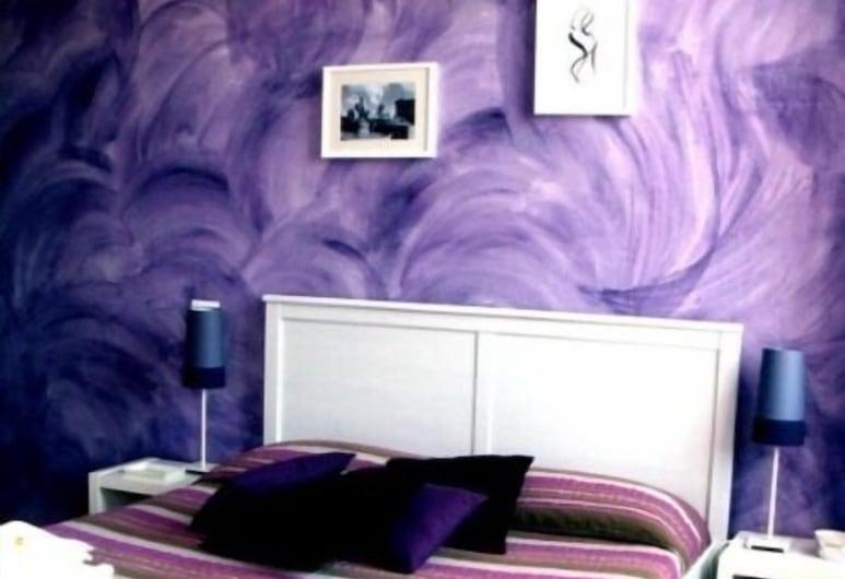 Labicana 42 B&B , Rome, Double Room, City View, Guest Room