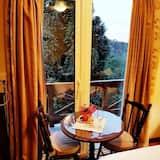 Pokój dwuosobowy typu Deluxe, 1 sypialnia - Wyżywienie w pokoju
