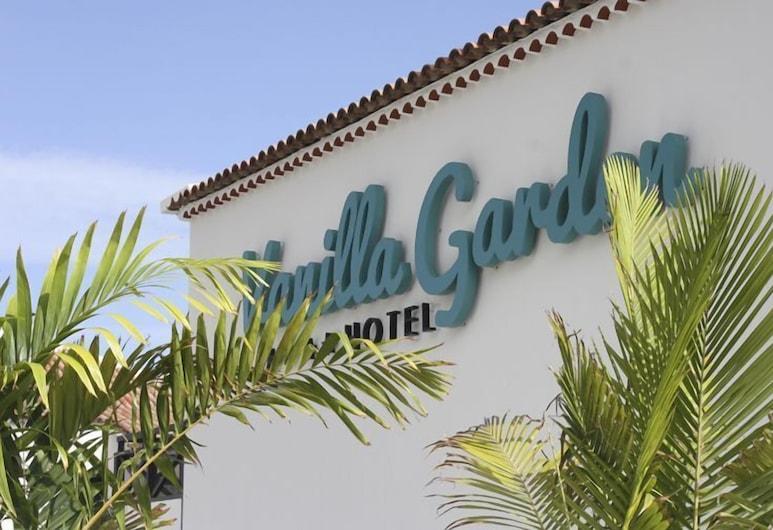 Vanilla Garden Boutique Hotel- Adults Only, Arona, Fachada del hotel