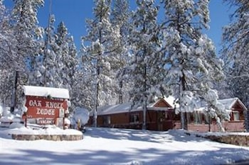Picture of Oak Knoll Lodge and Cabins in Big Bear Lake